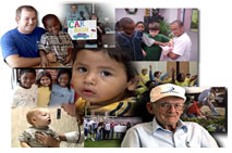 United Way Collage